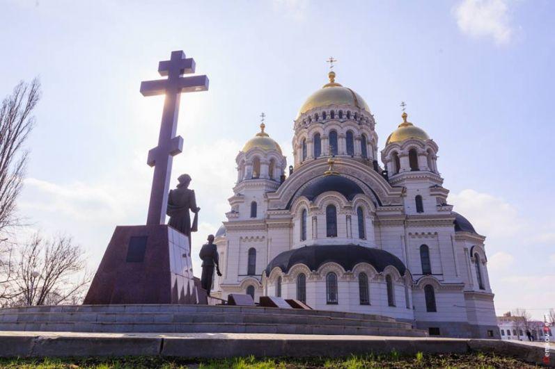Нижний Покровский храм