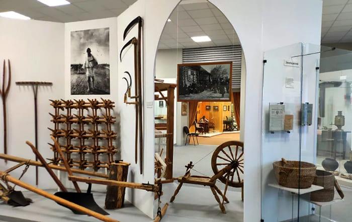 Обнинский музей
